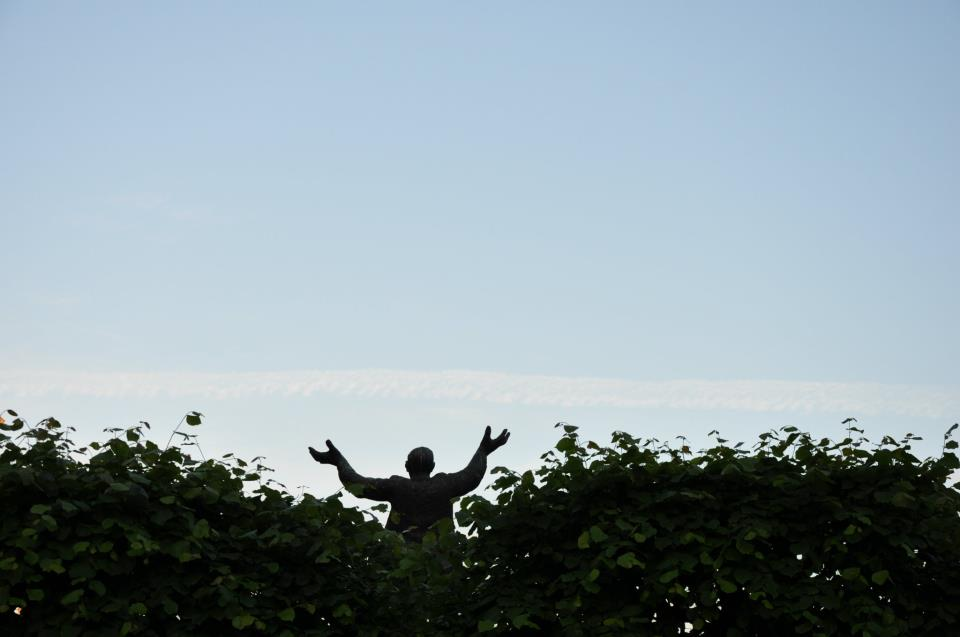 13. Бата. Батаның жалғасы Кел демек бар, кет демек жоқ! Осы тойғандарыңмен аман-есен елге жетіңдер!